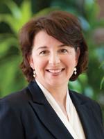 Chantal Léonard CEO, Canadian Nurses Protective Society