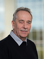 David Kline Vice President Saskatchewan