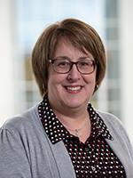 Denise Durfy Sheppard Newfoundland and Labrador